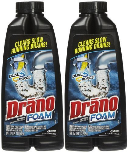 drano-dual-force-foamer-clog-remover-17-oz-2-pk-by-quidsi