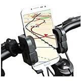 2010KHARDIO AE Universal Bike Bicycle Mobile Cell Holder Stand Mount Bracket For All Phones