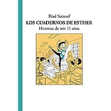 Los Cuadernos de Esther (Cómic / Nov. Gráfica)