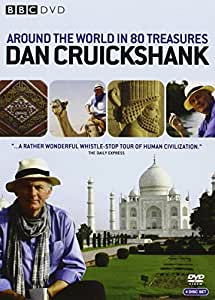 Around The World In 80 Treasures: Complete BBC Series [2005] [DVD]