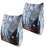 2x15 kg CANCAT Excellent kanadische Premium Katzenstreu Klumpstreu - Lavendelduft-kostenloser Versand innerhalb D (außer Inseln)