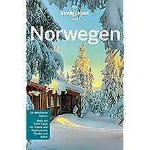 Lonely Planet Reiseführer Norwegen (Lonely Planet Reiseführer Deutsch)