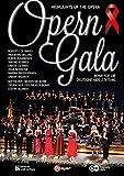 Grand Gala d'Opéra pour la Deutsche AIDS-Stiftung : Airs et uvres orchestrales de Mozart, Gounod, Beethoven