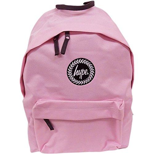 Just Hype Hype bag kit (Plain), Borsa a spalla uomo Taglia Unica Baby Pink