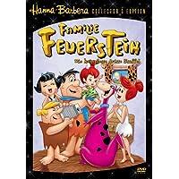 Familie Feuerstein - Die komplette dritte Staffel [Collector's Edition] [5 DVDs]
