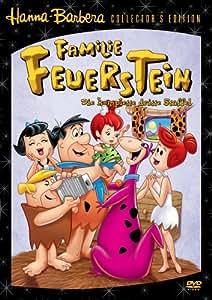 Familie Feuerstein - Die komplette dritte Staffel