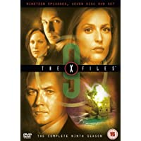 X Files: Season 9