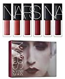Nars Sarah Moon Mind Game Velvet lip Glide set