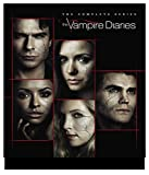 The Vampire Diaries: The Complete Series [USA] [DVD]