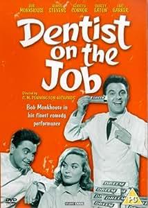 Dentist On The Job [DVD]