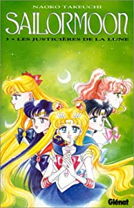 Sailor Moon Edition simple Tome 3
