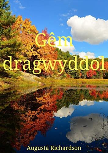 Gêm dragwyddol (Norwegian Edition)