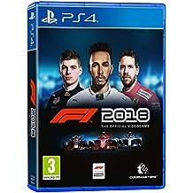 F1 2018 Standard PlayStation 4