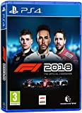 F1 2018 - Playstation 4 (Ps4) - Deutsche Sprache