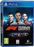 F1 2018 - Playstation 4 (Ps4) - Deutsche Sprache