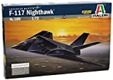 Italeri 510000189 F-117A Nighthawk 1:72 - Italeri - amazon.it