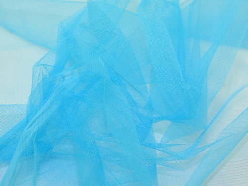 54-wide-dress-net-fabric-turquoise-per-metre