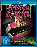 Attack the Killer Donuts kostenlos online stream