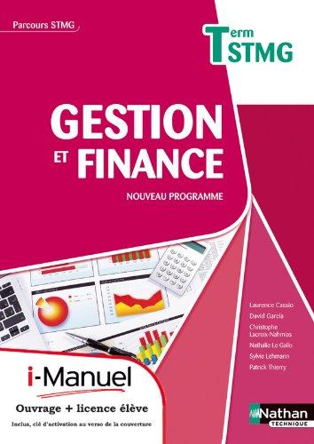 Gest Finance Term Stmg (Pstmg)