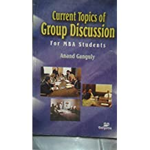 Group Discussion By Anand Ganguly Pdf