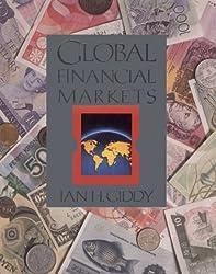 Global Financial Markets (Economics College Titles)