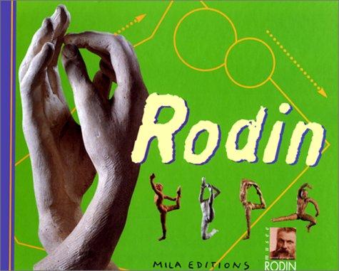 Rodin par Mila Boutan