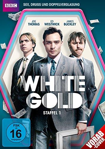 White Gold - Staffel 1