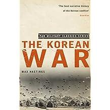 The Korean War (Pan Military Classics) (English Edition)
