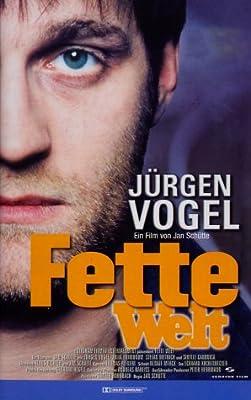 Fette Welt [VHS]