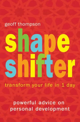 Shape Shifter Cover Image