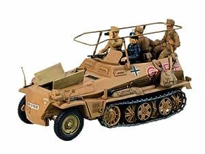Tamiya - 35113 - Maquette - Sd.Kfz 251 Greif - Echelle 1/35