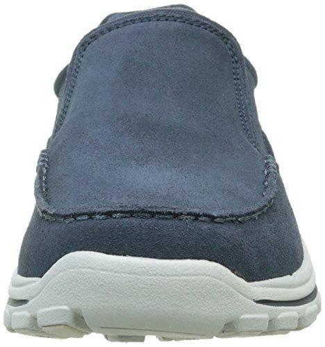 Skechers Il Signore Coraggioso Sneaker Navid Blau (nvy)