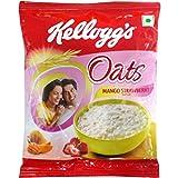 #10: Kellogg's Oats - Mango Strawberry, 39g Pouch