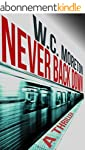 Never Back Down (A Thriller) (English...