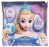 Die Eiskönigin - völlig unverfroren Elsa Styling Kopf [UK Import]