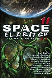 Space Eldritch II: The Haunted Stars by Nathan Shumate (2013-11-08)