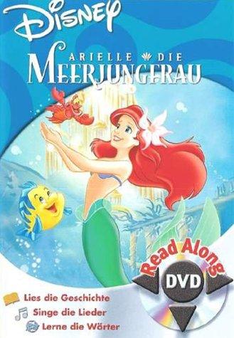 Read Along - Arielle, die Meerjungfrau