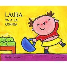 Laura va  la compra