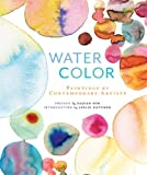 Image de Watercolor: Paintings of Contemporary Artists