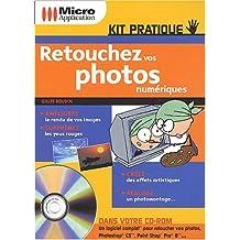 Retouchez vos photos numériques, tome 14