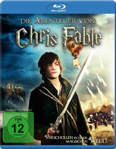 Die Abenteuer von Chris Fable - Video-spiel Fable