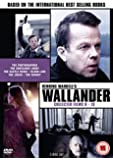 Wallander: Collected Films 8-13 [DVD] [2005]