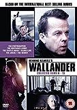 Wallander: Collected Films 8-13 kostenlos online stream