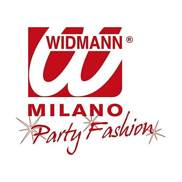 Widmann- Corna Cerchietto Adulto Unisex, Multicolore, 5483C 5 spesavip