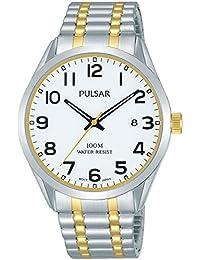 Wrist Amazon co Watches ukPulsar Men Ibfgv6yY7