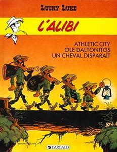 """Afficher """"Lucky Luke n° 28 Alibi (L')"""""""