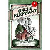 Uncle Elephant (I Can Read! - Level 2)