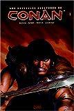 Les nouvelles aventures de Conan, Tome 1 : La Légende