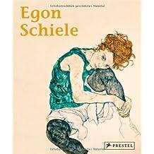 Egon Schiele (Living Art) by Isabel Kuhl (2010-08-30)