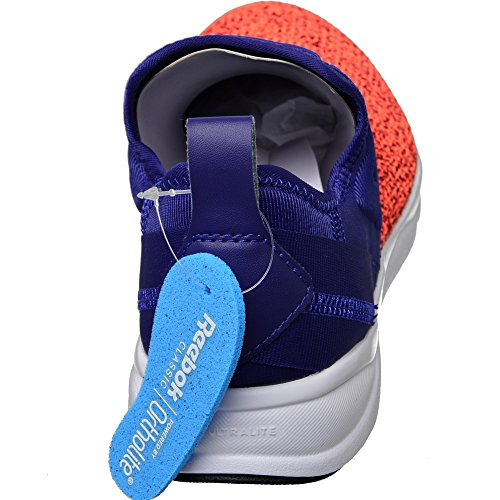FURYLITE SLIP-ON LUX Blu